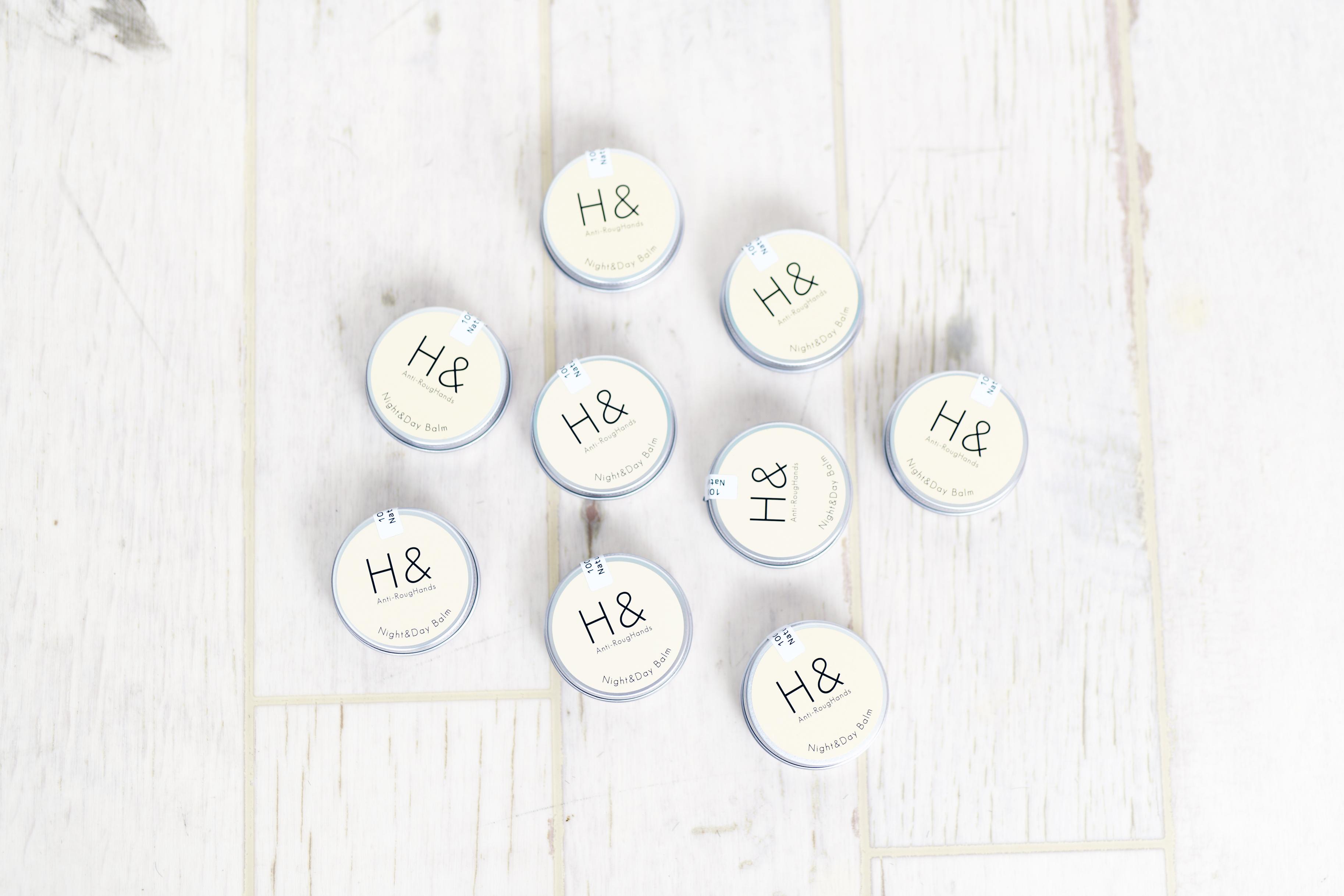 H&(ハンド)-anti-roughand-の凄さの解説 100%ナチュラルでアトピー改善や手あれ改善や肌あれ改善するナイトアンドデイバーム