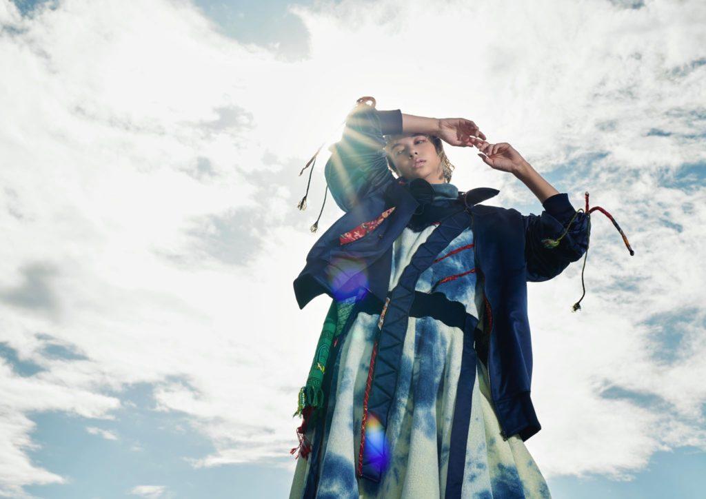 ステップボーンカットチーム×三重撮影会チームで琵琶湖ロケ撮影会にて作品撮りしました②・津市の美容室・美容院siesta/ シエスタ