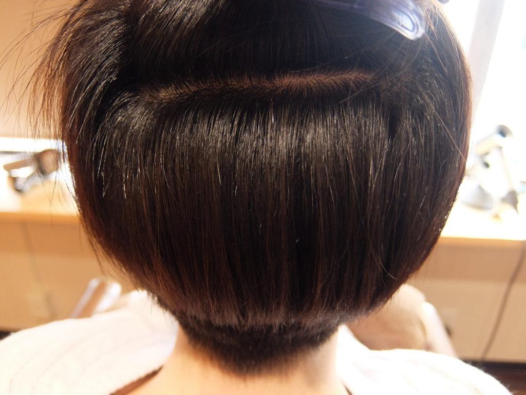 【津市・美容院】メンズ(男性)の縮毛矯正も高リピーター続出でお勧めです!