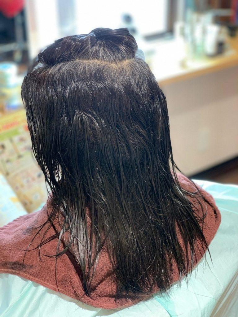 【津市・縮毛矯正・ストレート】5月梅雨前になり縮毛矯正のご予約が多くなってきました!【三重県・美容院・美容室】